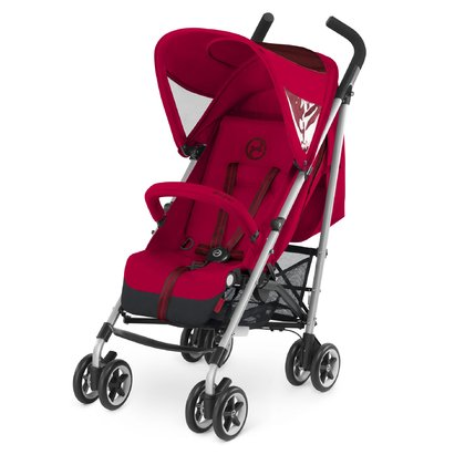 Cybex Silla de paseo Onyx Infra Red - red 2017 - Imagen grande
