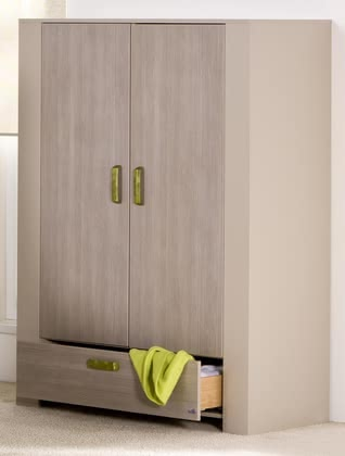 Geuther closet Stone, two-parts 2014 - Imagen grande