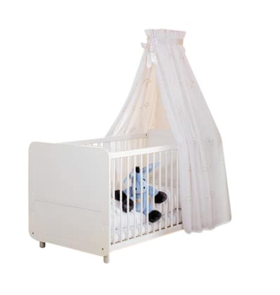 Geuther baby-cot Bianco 2013 - Imagen grande