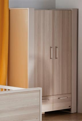 Geuther closet Belvedere, two-parts 2013 - Imagen grande