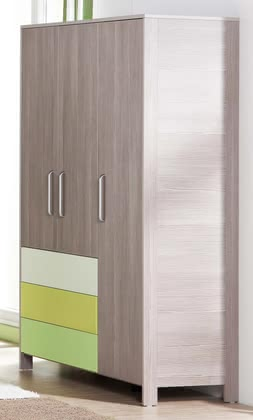 Geuther cabinet 3-piece Limoncello 2014 - Imagen grande