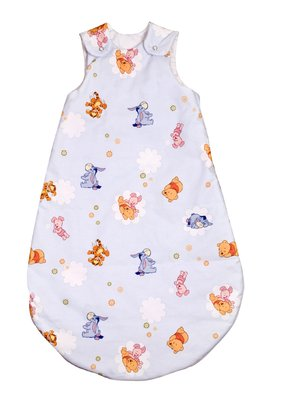 Saco de dormir Disney Baby Pooh and Friends Zoellner 2016 - Imagen grande